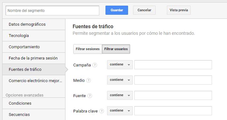 google url builder crear segmentos 2