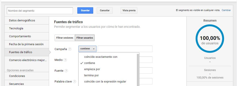 google url builder crear segmentos 4