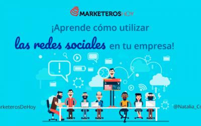 Cómo utilizar las redes sociales para empresas