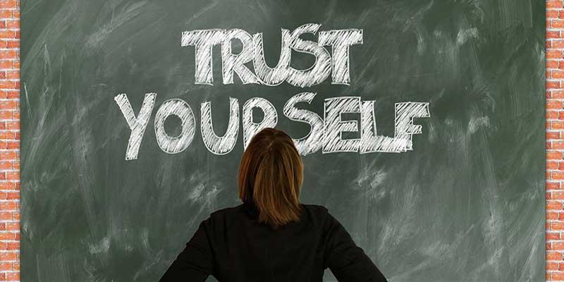 Emprendedores-Autoconfianza