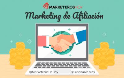 Marketing de afiliación: Preguntas y respuestas