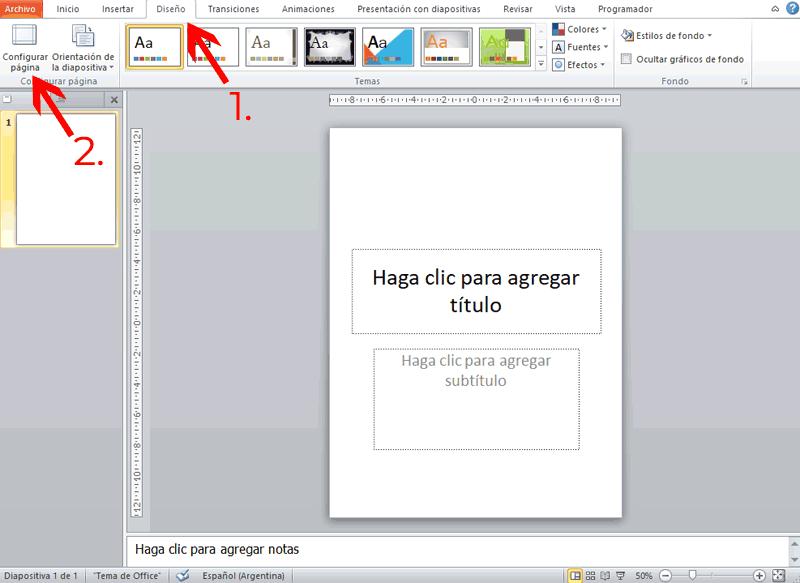 Cómo crear un Lead Magnet con PowerPoint 03