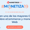 Congreso #Monetiza19