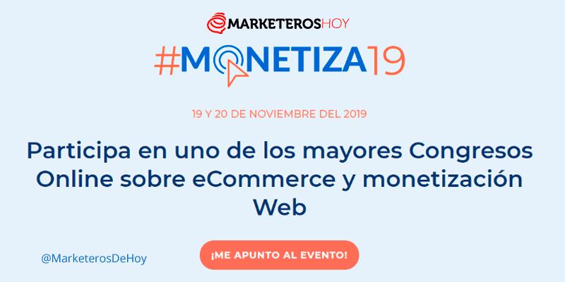 Congreso #Monetiza19