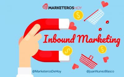 Inbound Marketing: Qué es, Factores Clave y Ventajas que Aporta