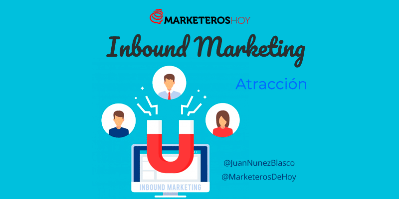 Inbound Marketing: atraccion