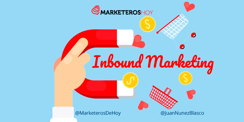 Inbound Marketing: Qué es, Factores Clave y Ventajas que Aporta