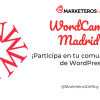 WordCamp Madrid