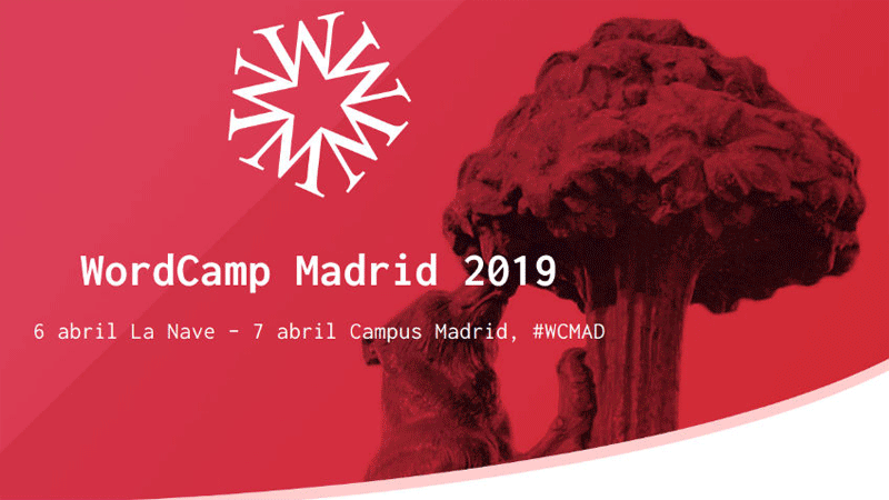 WordCamp-Madrid-2019