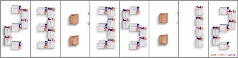 banner ejemplo fedex