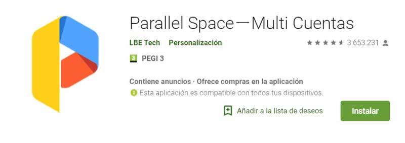 herramientas para instagram Pararell-space
