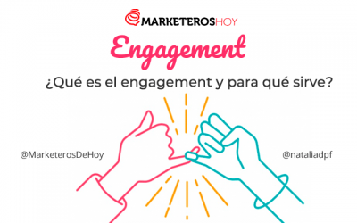 Engagement en Marketing: Lo que nunca te contaron