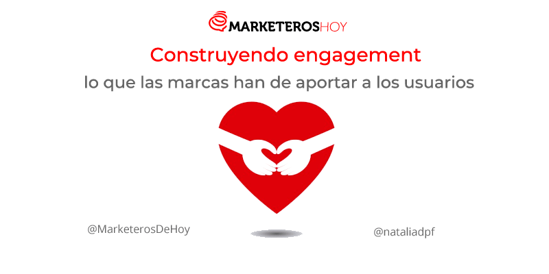 Engagement en marketing