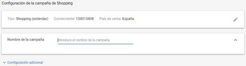 Google-Shopping-configuracion-adicional