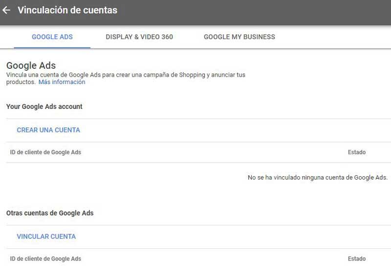 Google-Shopping-vincular-cuenta-google-ads