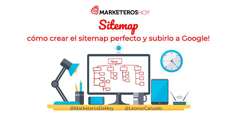 ¿Qué es un Sitemap, para qué sirve y cómo hacerlo?