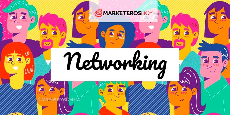¿Cómo hacer networking?
