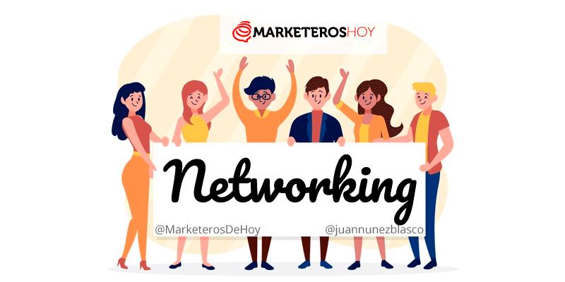 Claves para conseguir una buena red de contactos a través del networking