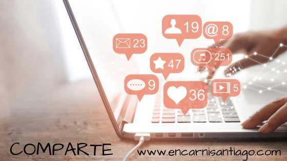 Social-selling-compartir
