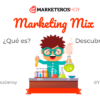 marketing mix que es