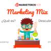 marketing mix que es