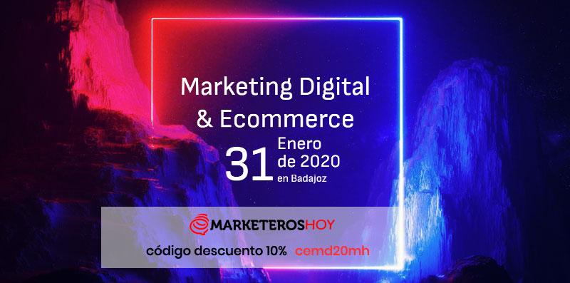 Congreso Extremeño de Marketing Digital #CEMD2020