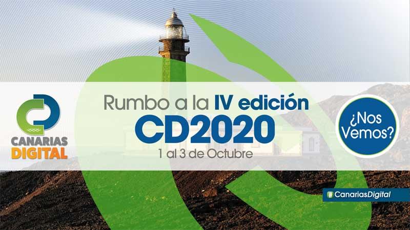 Congreso de Marketing Canarias Digital 2020