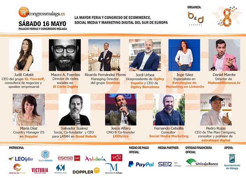 eCongress Málaga 2020