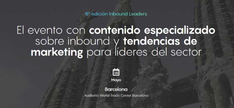inbound leaders 2020 : #INLeaders20
