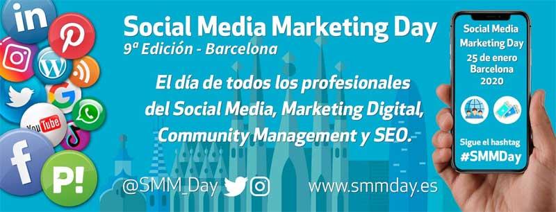 SOCIAL MEDIA MARKETING DAY 2020