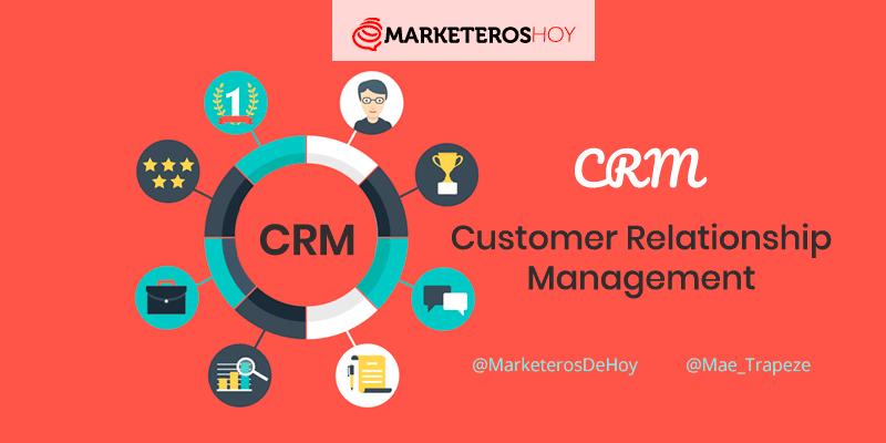 CRM qué es : ¡Gestiona eficazmente tu negocio!
