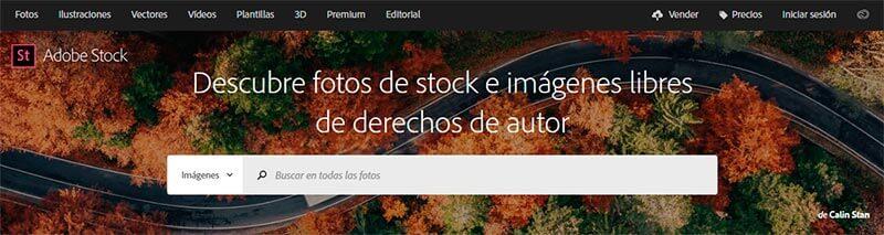 banco de imagenes adobestock