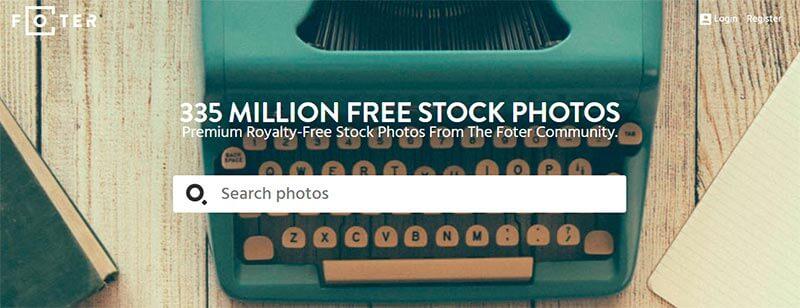 imagenes gratis en foter