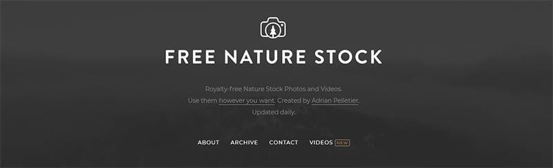 descargar imagenes gratis naturestock