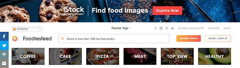 imagenes gratis foodiesfeed