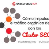 Cluster : ¿Qué es? y cómo impulsar el tráfico orgánico de tu web – Tutorial paso a paso