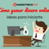 Cómo ganar dinero online