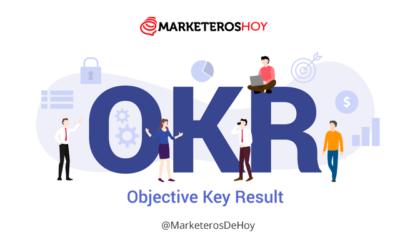 OKR: Claves para entender, definir, gestionar y desplegar los OKR en una organización
