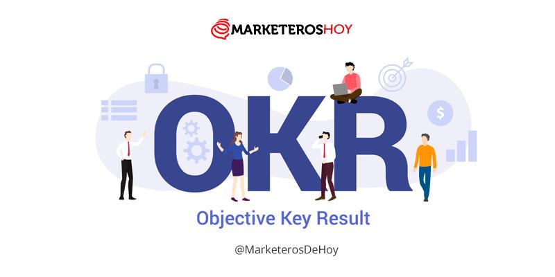OKR : Objetives & Key Results