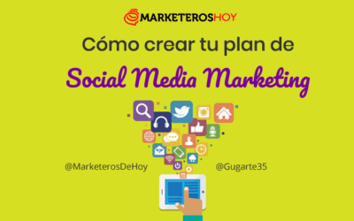 Social Media Marketing:  Cómo crear tu plan