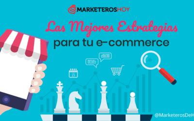7 acciones fundamentales en estrategias de marketing digital para e-commerce