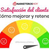 mejorar satisfacción del cliente